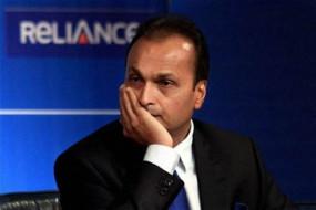 SBI ने 1,200 करोड़ रुपये की वसूली के लिए अनिल अंबानी को NCLT में खींचा