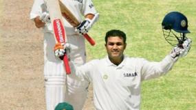 क्रिकेट: लक्ष्मण ने कहा, सहवाग का अपार आत्मविश्वास व सकारात्मकता विलक्षण