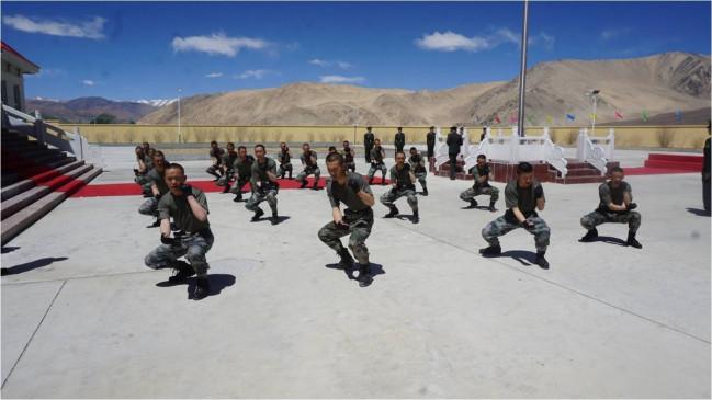 लद्दाख में भारत के साथ झड़प में कई चीनी सैनिक मारे गए