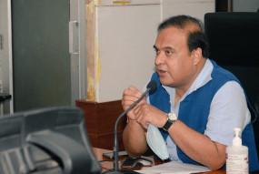 मणिपुर: BJP सरकार पर छाया संकट खत्म, हेमंत बिस्वा के साथ काम आई अमित शाह की रणनीति