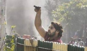 शाहरुख पठान दिल्ली दंगों की साजिश का हिस्सा : चार्जशीट