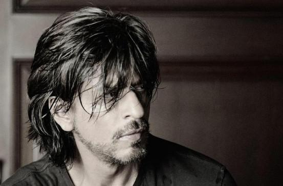 बॉलीवुड में शाहरुख के 28 साल पूरे, प्रशंसकों का जताया आभार