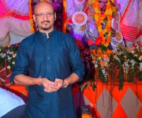 शांतनु मोइत्रा डब्ल्यूडब्ल्यूएफ इंडिया के हामोर्नी एंड होप राजदूत बने