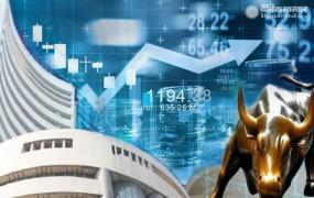 Share market: सेंसेक्स 330 अंक चढ़ा, निफ्टी 10380 के पार बंद हुआ