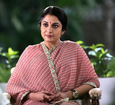 बाहुबली की शिवगामी देवी ने बताई बॉलीवुड से उनकी लंबी अनुपस्थिति की वजह