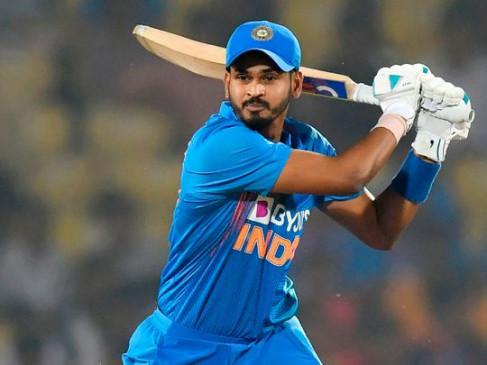 क्रिकेट: अय्यर ने कहा, मुझे लगता है मैं जरूरत के हिसाब से टीम के लिए किसी भी क्रम पर बल्लेबाजी कर सकता हूं