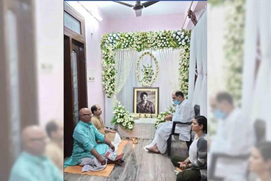 सुशांत सिंह राजपूत की बहन श्वेता ने भावुक टिप्पणी लिखी