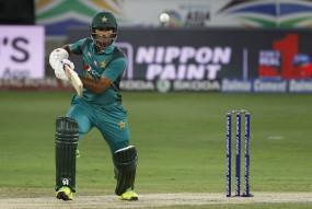 पाकिस्तान के छह खिलाड़ी कोविड-19 निगेटिव