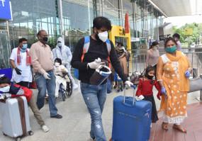 उत्तर प्रदेश में कोरोना से अबतक कुल 649 मौतें, संक्रमितों की संख्या 21694