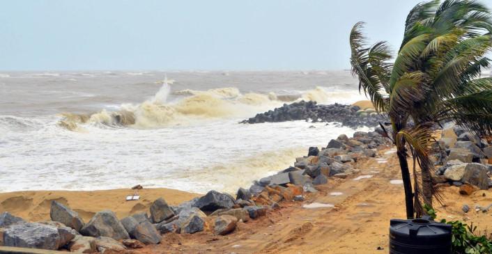 दक्षिण पश्चिम मॉनसून ओडिशा पहुंचा