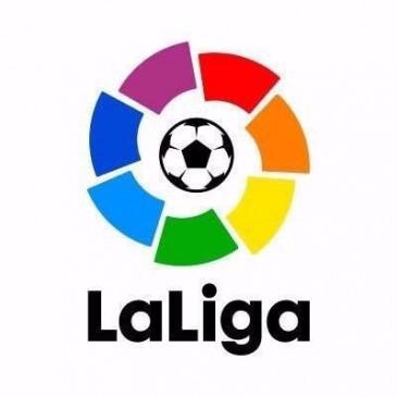 स्पेनिश लीग : बार्सिलोना ने मालोर्का को 4-0 से हराया, मेसी ने एक गोल दागा