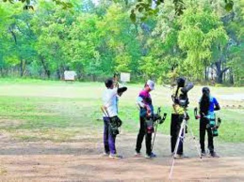 नागपुर में शुरू हो सकते हैं खेल मैदान ,सोशल डिस्टेसिंग का करना होगा पालन