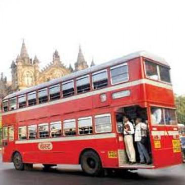 मुंबई की सड़कों पर दौंडेंगी एसटी और बेस्ट की बसें