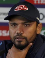 क्रिकेट: मुर्तजा ने कहा, अचानक से मुझे बाहर करने की जल्दी थी