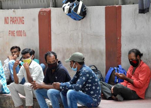 सुप्रीम कोर्ट ने केंद्र से कहा, 15 दिनों के अंदर प्रवासी श्रमिकों को घर भेजें