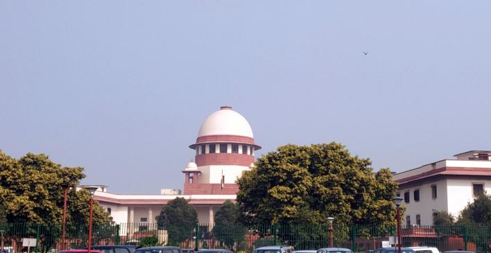 सर्वोच्च न्यायालय की टिप्पणियां सम्मान के साथ स्वीकार : दिल्ली सरकार