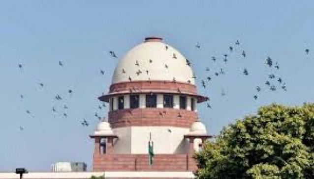 सुप्रीम कोर्ट ने कोविड-19 प्रबंधन को लेकर महाराष्ट्र समेत चार राज्यों को जारी किया नोटिस
