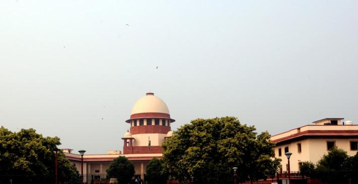 जम्मू-कश्मीर कांग्रेस नेता की नजरबंदी रद्द करने संबंधी याचिका पर जल्द सुनवाई से सुप्रीम कोर्ट का इनकार