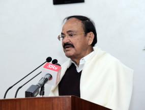 सुशांत सिंह राजपूत ने कई यादगार किरदारों को जीवंत किया : उपराष्ट्रपति