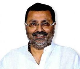सुशांत की मौत: बीजेपी सांसद निशिकांत दुबे की मांग- मामले की हो न्यायिक जांच
