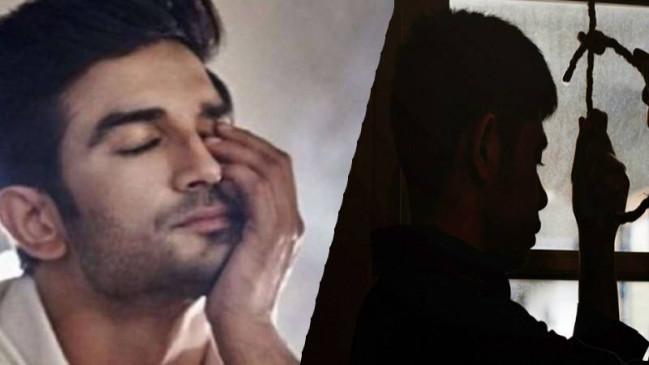 बिहार: बार-बार कहता था 9वीं का छात्र- 'सुशांत मर नहीं सकते', ...और गले में फंदा लगाकर कर ली खुदकुशी