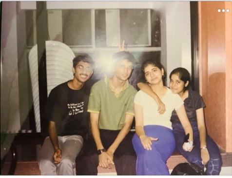 सुशांत एक ऑल-राउंडर थे: दिवंगत अभिनेता की स्कूल दोस्त ने किया याद