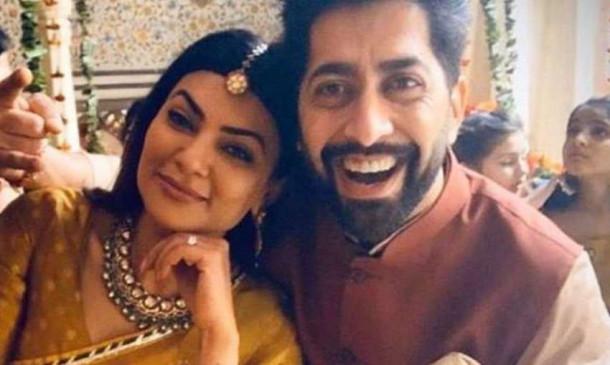 Web Aarya: सुष्मिता सेन बहुत मोटिवेटिंग हैं- अंकुर भाटिया