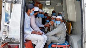 तब्लीगी जमात: सरकार ने 2,550 विदेशी नागरिकों को 10 साल के लिए ब्लैक लिस्ट किया, दिल्ली हिंसा से भी जुड़े तार