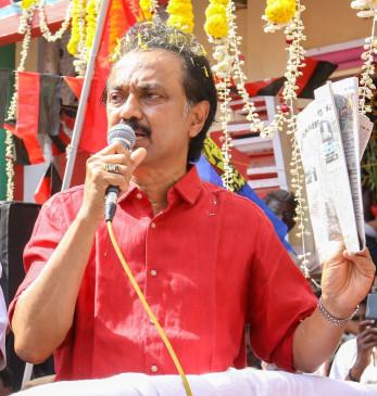 तमिलनाडु : पिता-पुत्र की हिरासत में मौत, स्टालिन बोले-कार्रवाई हो