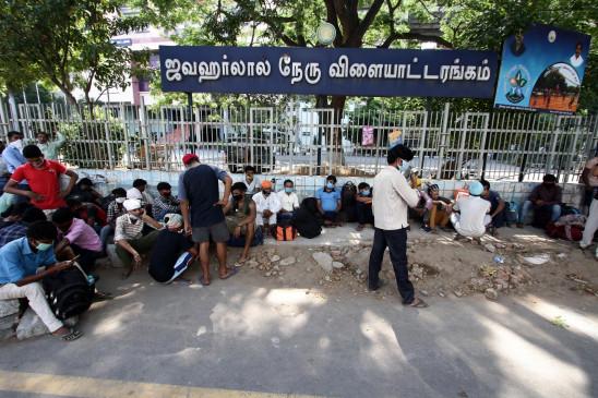 प्रवासी श्रमिकों को वापस लाने की जल्दी में नहीं तमिलनाडु के उद्योग