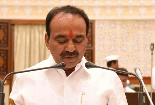 तेलंगाना के मंत्रियों ने नड्डा के बयान को बताया गैर जिम्मेदाराना
