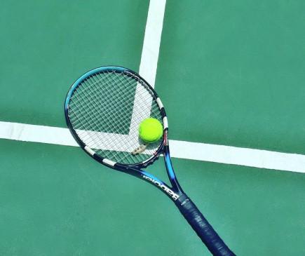 कोरोनावायरस: पराग्वे में अगले सप्ताह दर्शकों के साथ शुरू होगा चैरिटी टेनिस टूर्नामेंट