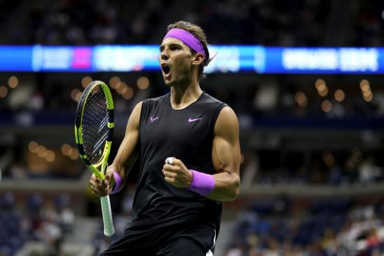 टेनिस : दर्शकों के बिना हो सकता है अमेरिकी ओपन