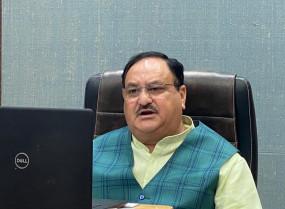 देश अनलॉक हो रहा, लेकिन कई राजनीति दल आज भी लॉकडाउन में हैं : जेपी नड्डा