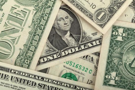 देश का विदेशी पूंजी भंडार 500 अरब डॉलर के पार
