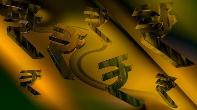 देश का विदेशी पूंजी भंडार 3.4 अरब डॉलर बढ़ा