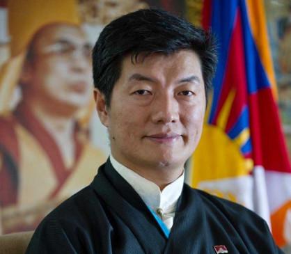 निर्वासित तिब्बत प्रशासन ने चीन पर कार्रवाई के आह्वान का समर्थन किया