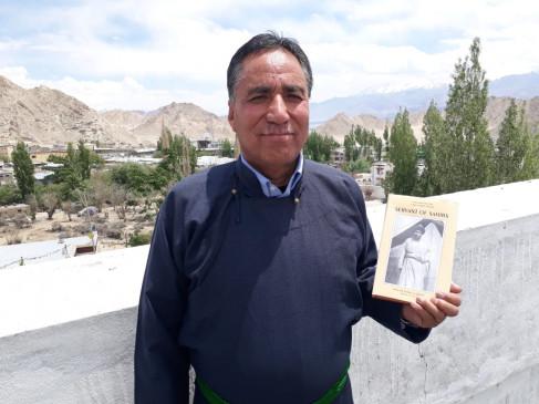 रसूल गलवान के पोते ने कहा, गलवान शहीदों को सलाम(लेह से ग्राउंड रिपोर्ट)