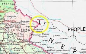 नेपाल की प्रतिनिधि सभा ने नए मानचित्र का समर्थन किया जिसमें भारतीय क्षेत्र शामिल