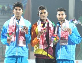 ओलंपिक स्थगित होने से मुझे तैयारी के लिए और समय मिला : तेजस्विन शंकर