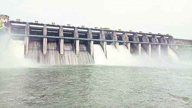 बारिश के पहले ही लबालब हैं नागपुर के जलाशय, 2 साल तक बुझती रहेगी प्यास