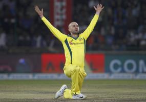 बयान: लॉयन ने कहा, भारत के खिलाफ सीरीज एशेज के बराबर ही