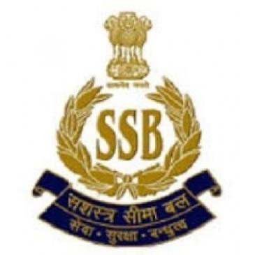 बिहार-नेपाल सीमा पर तनाव जैसी कोई बात नहीं : एसएसबी
