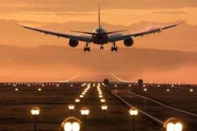 नागपुर हवाई अड्डे पर उतरेगा वंदे भारत मिशन का तीसरा विमान, अंतरराष्ट्रीय उड़ानों को अब तक हरी झंडी नहीं