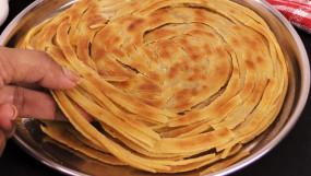 Laccha Paratha: ऐसे बनाएंगे लच्छा पराठा तो परते गिनते-गिनते थक जाऐंगे, जानें रसिपी