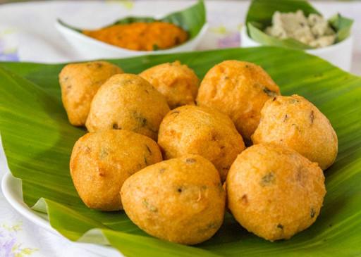 Breakfast: बारिश के मौसम में ऐसे बनाएं मुंबई स्टाइल बटाटा बड़ा, जानें रेसिपी