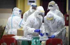 अमरावती जिले में फिर तीन पॉजिटिव, वर्धा में दो दिन बाद मिले 3 संक्रमित