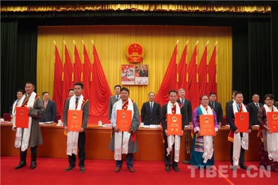 तिब्बत : 40 शोध परियोजनाओं को विज्ञान और प्रौद्योगिकी पुरस्कार
