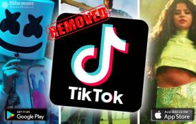 Tiktok Ban: एप्पल और गूगल प्ले-स्टोर से हटा टिकटॉक, कंपनी ने कहा- किसी से शेयर नहीं की यूजर की जानकारी