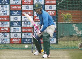 भारत में सफल होने के लिए डु प्लेसिस ने मुझे फ्रंट फुट पर खेलने की सलाह दी : बाक्सटर